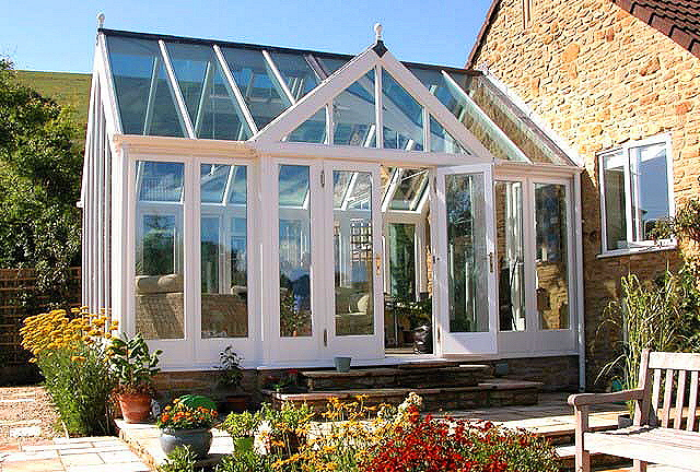 New Roofing for uPVC Conservatories