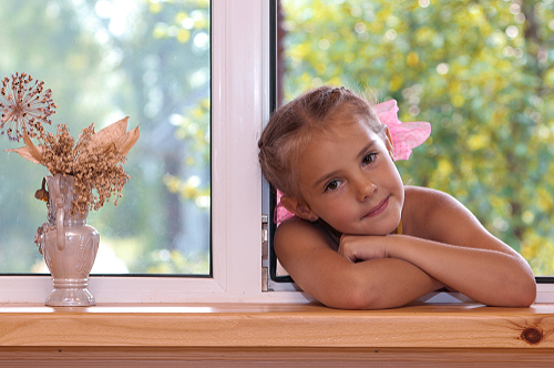 Saving Money With UPVC Double Glazing